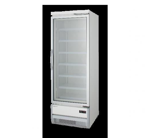 直立式單門冷藏展示櫃