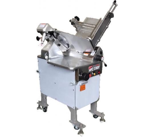自動凍肉切片機