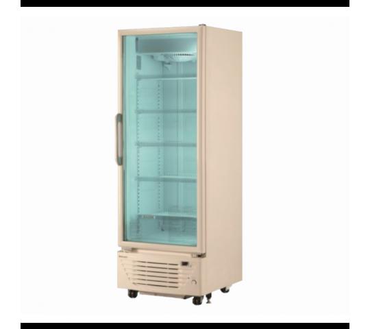 單門直立式展示冷凍櫃