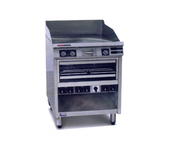 多用途扒/烤爐