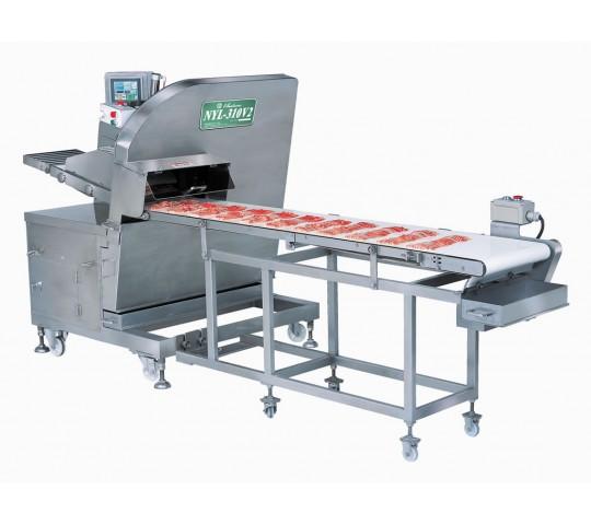 高速自動鮮肉切片機