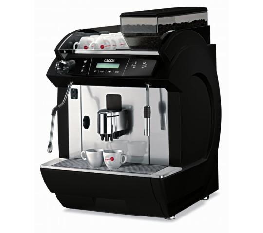 FULLY AUTO ESPRESSO COFFEE MACHINE