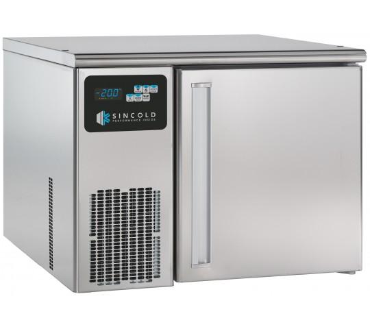 速凍櫃(三層)