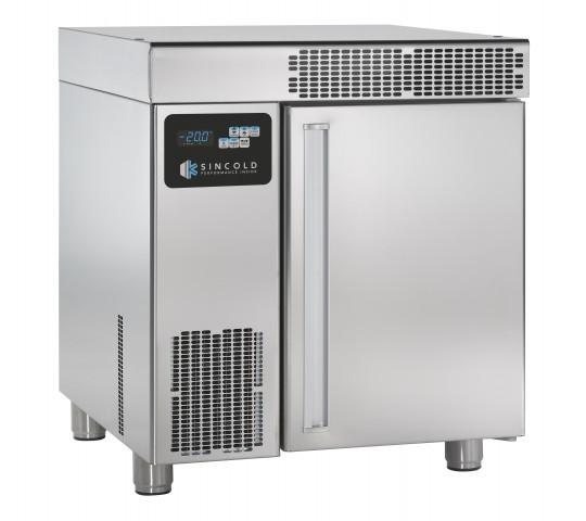 速凍櫃(五層)
