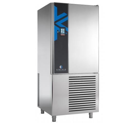 液晶觸控速凍櫃 (14層)